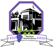 Celebrating 100 years of library service in Paw Paw