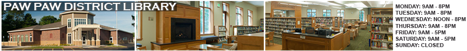 Paw Paw District Library